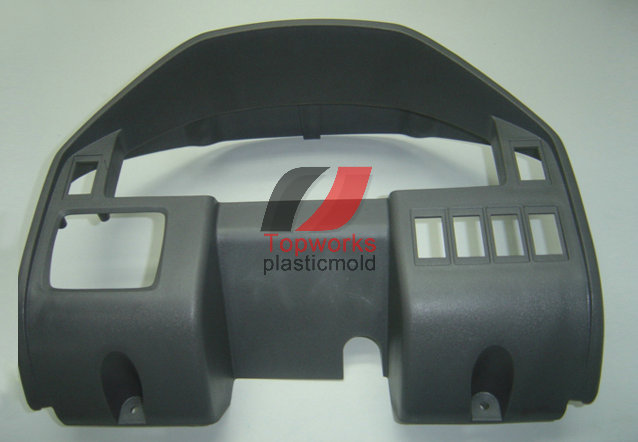 Polycarbonate injection moulded product,PC plastic injection