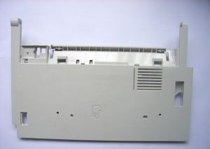 printer plastic mold