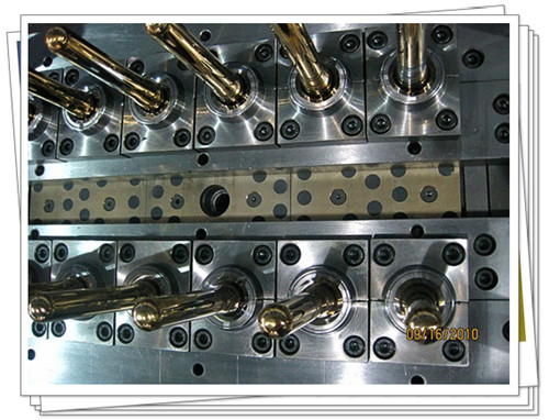 PET mould,preform mould maker
