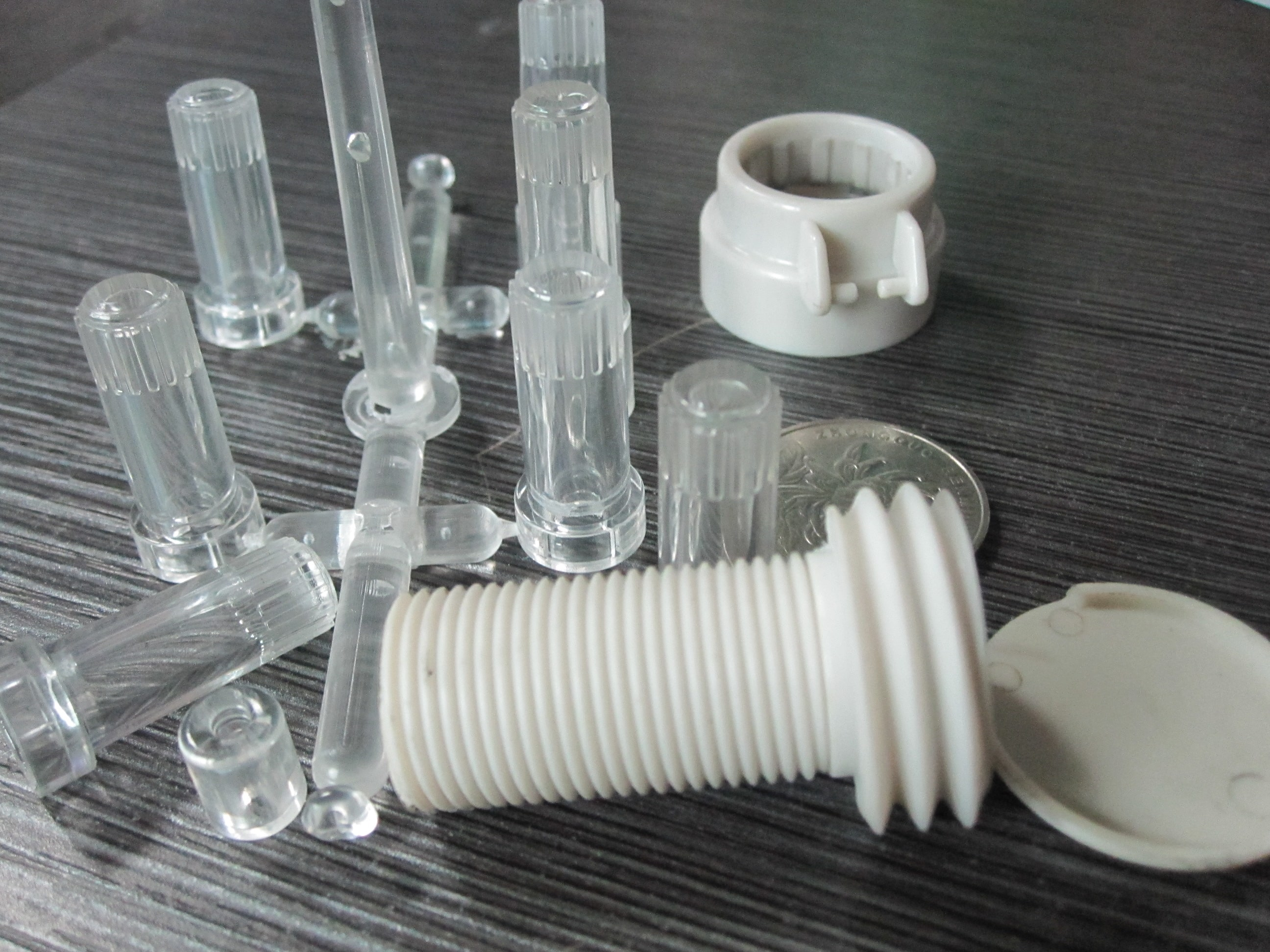 Plastic Custom Injection Molding Manufacturer From China