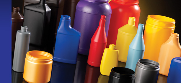 Blow Molded products company