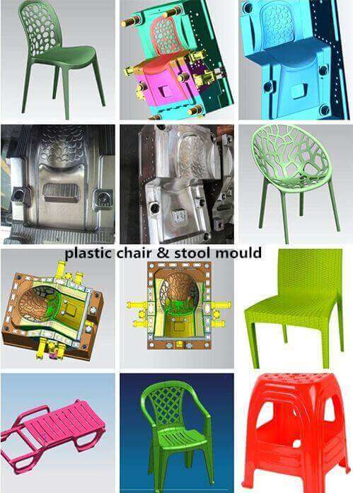 chair moulding