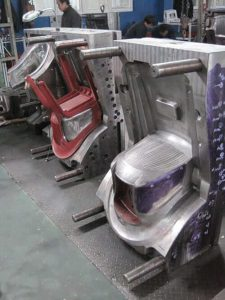 chair mould manufacturers