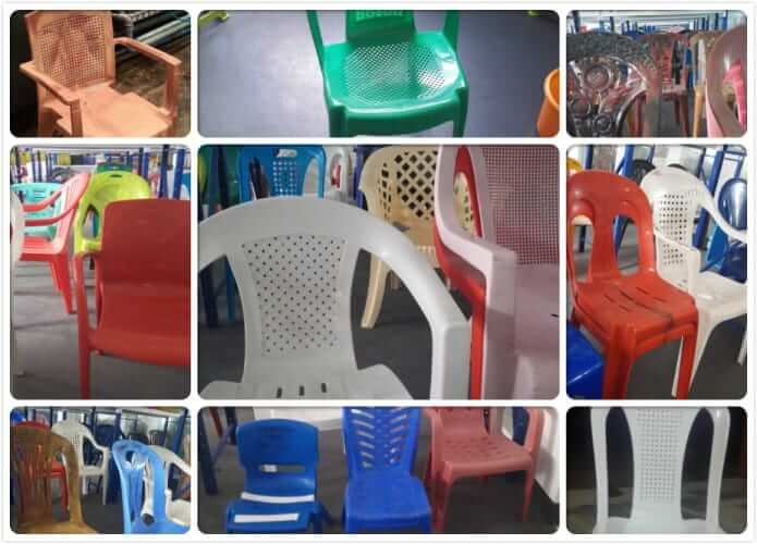 chair mould price